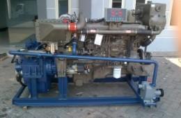 Certificate Marine Engine Yuchai