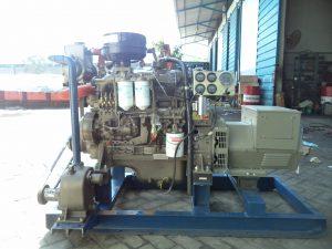 marine engine yuchai